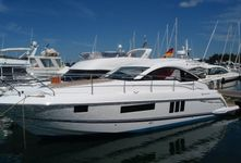 FAIRLINE TARGA 38 - 2014