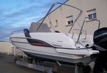BENETEAU FLYER 7.7 SPACEDECK - 2017