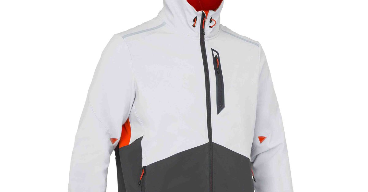 TRIBORD SOFTSHELL