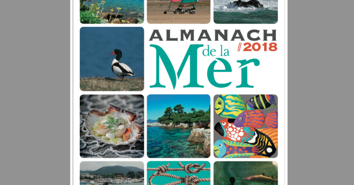 ALMANACH 2018 OF
