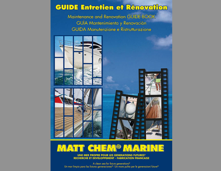 CATALOGUE MATT CHEM 2016