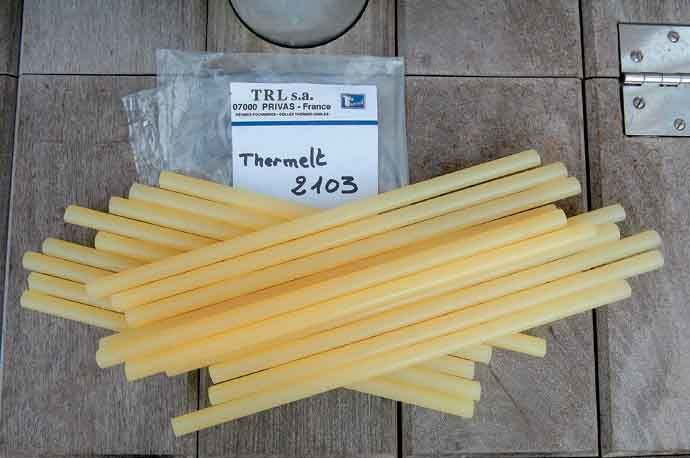 Colle thermo