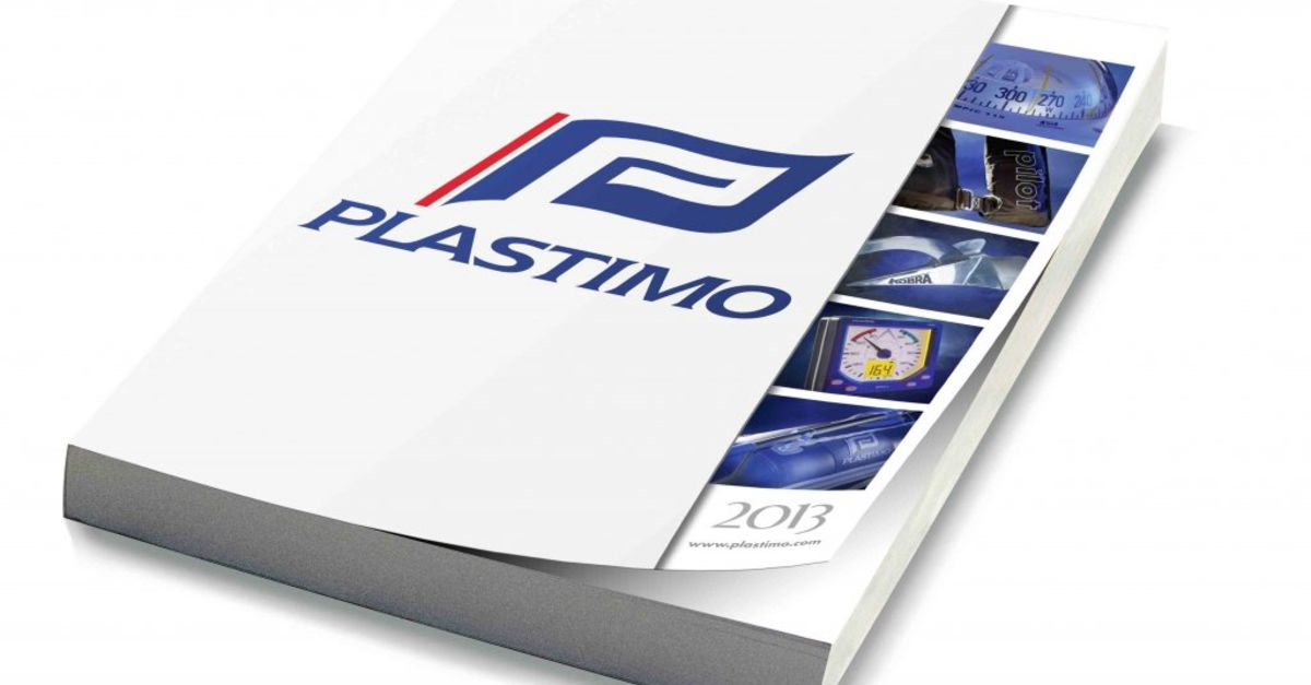 Catalogue Plastimo 2013