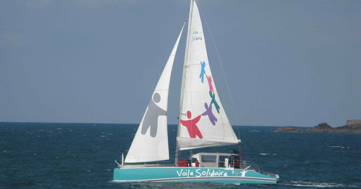 VOILE SOLIDAIRE