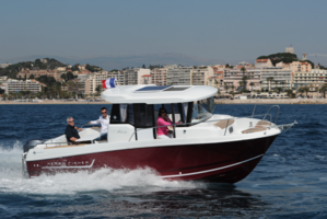 Jeanneau Merry Fisher 755 Marlin