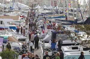 Bient t le salon nautique d automne du cap d agde argus for Salon nautique cap d agde 2017